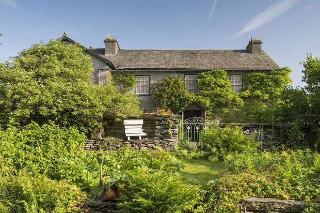 Beatrix Potter's Hill Top, National Trust