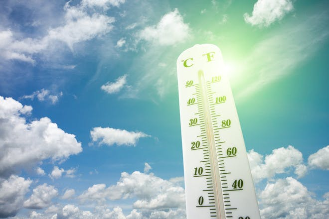 11 ways to keep everyone cool without air con