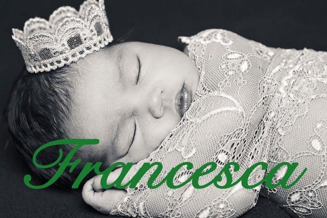 37. Francesca