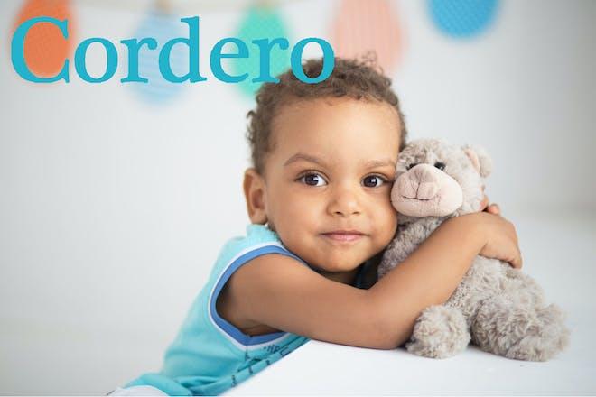 Cordero - Easter baby names