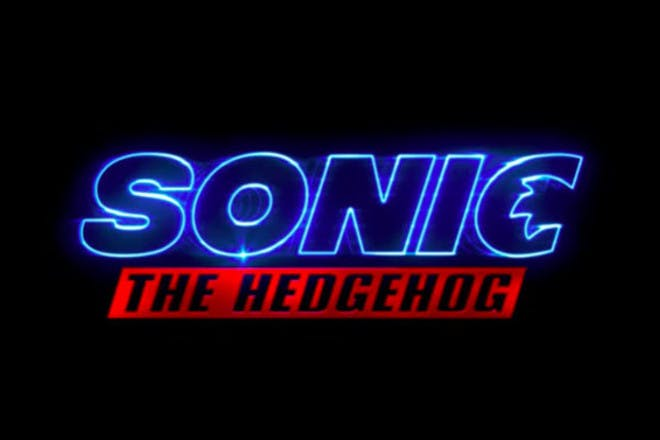 9. Sonic the Hedgehog