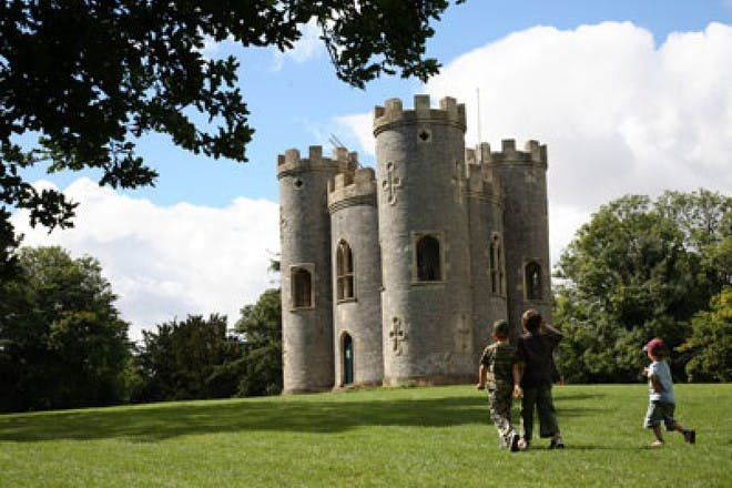 Blaise Castle Park