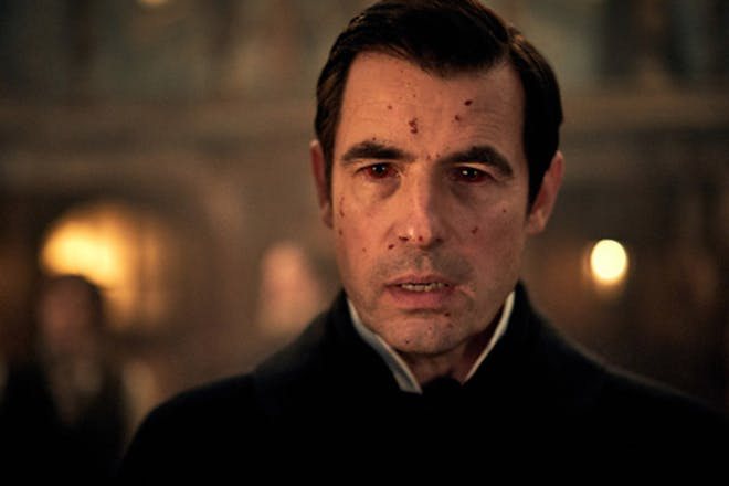 16. Dracula