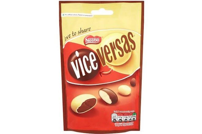 Nestlé Vice Versas
