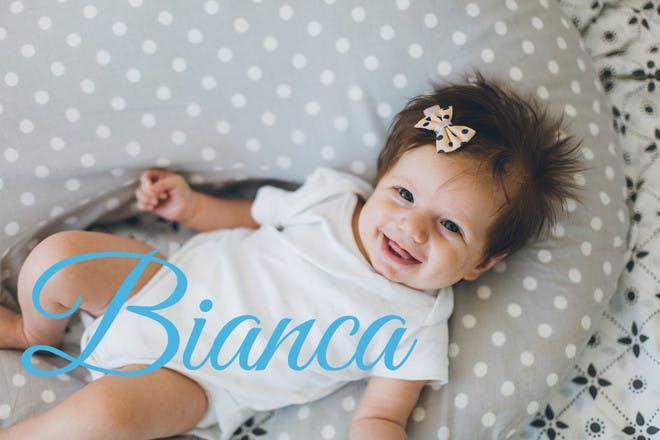 4. Bianca