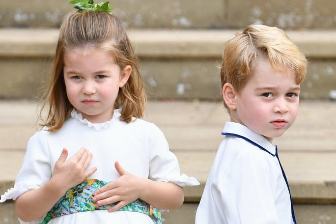 3. Prince Harry has strong family values