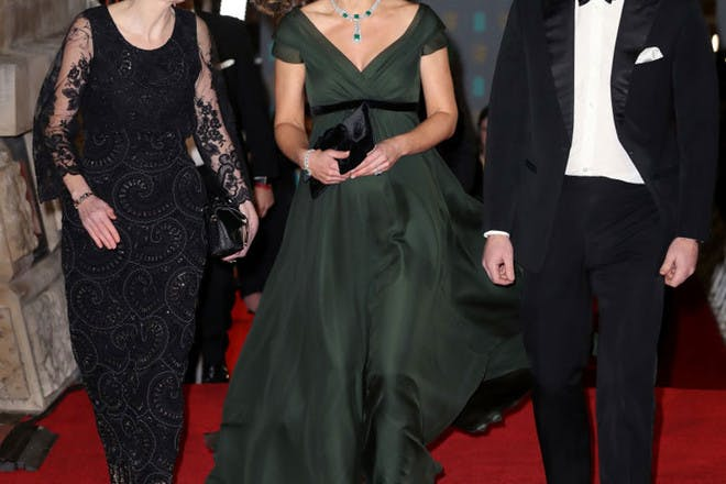 Kate Middleton's best maternity outfits over the years