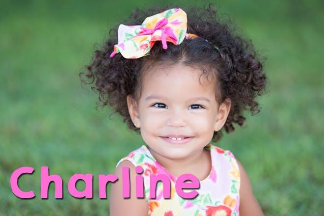 6. Charline