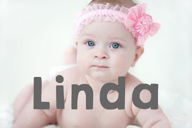 33. Linda
