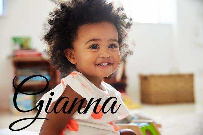 15. Gianna