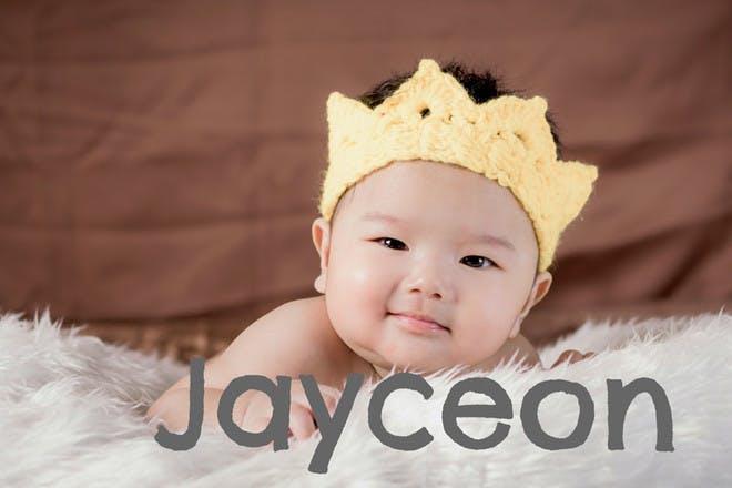 16. Jayceon