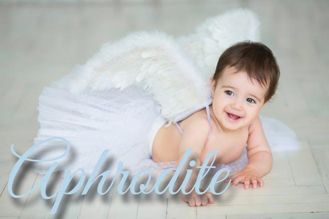 Aphrodite name love