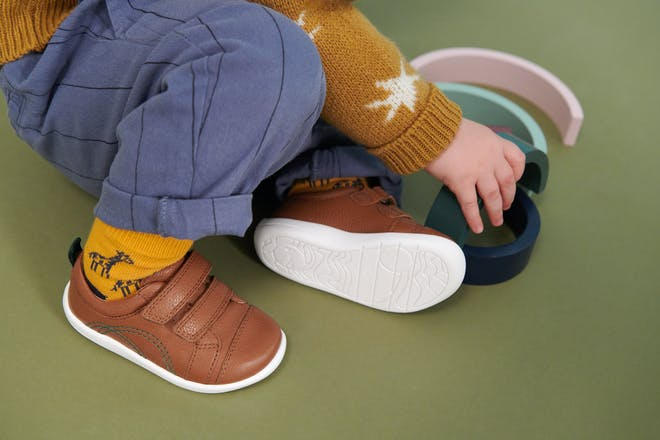 lifestyle kids shoes