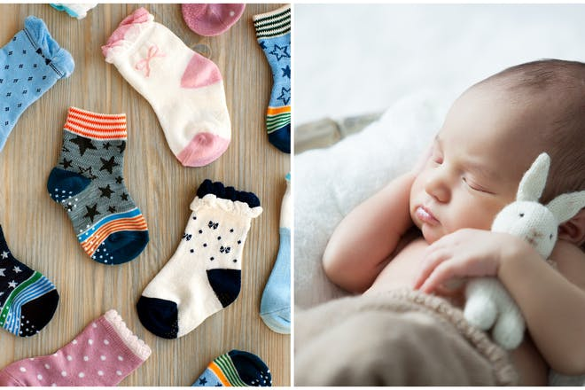 The 8 gifts mums REALLY want after having a second baby