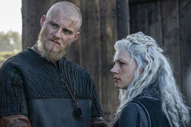 8. Vikings: Season 6