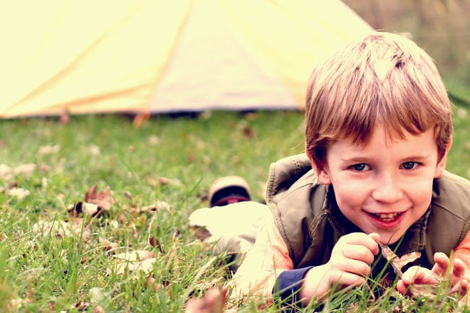 1. What is wild camping?
