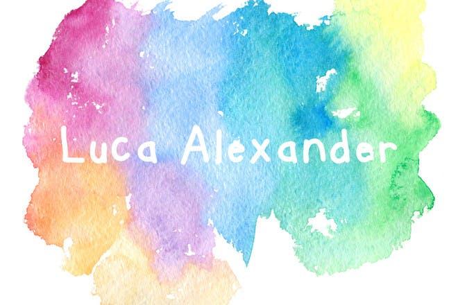 Name: Luca Alexander