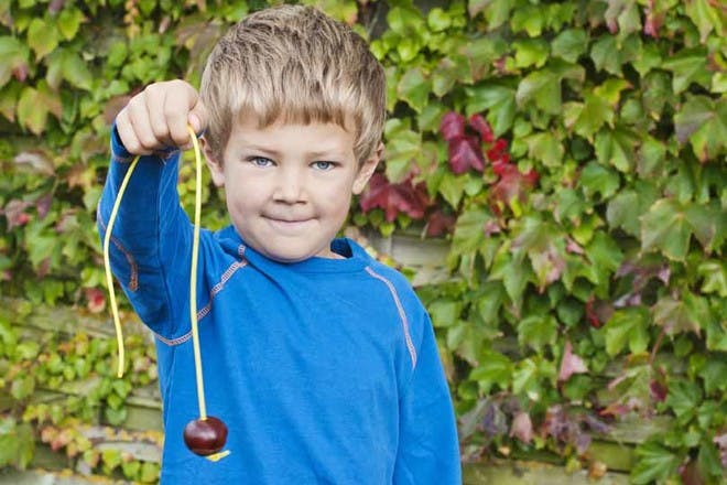 4. Conkers