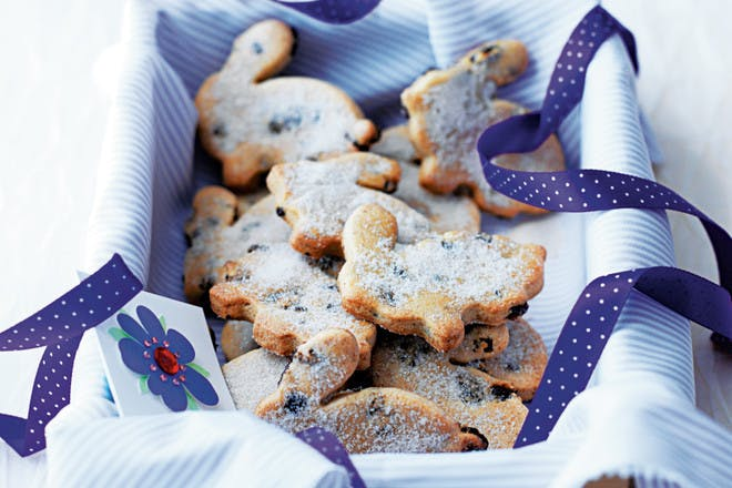 7 Easy Easter Biscuit Recipes Netmums