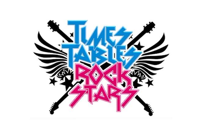 Timestables Rockstars