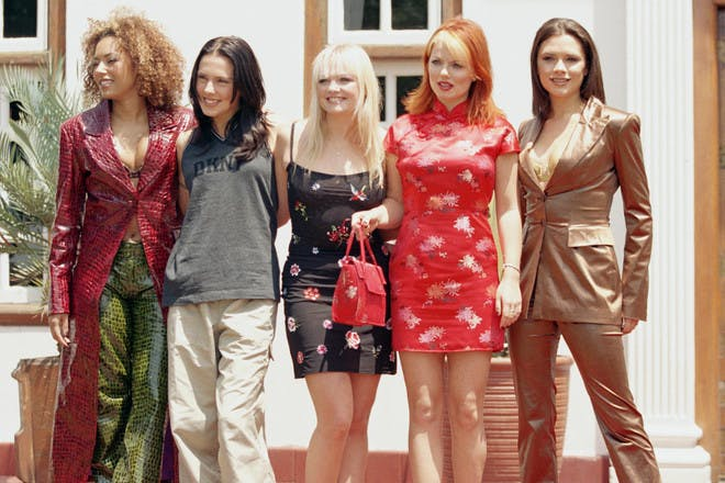 '90s fashion: cringe looks we all rocked