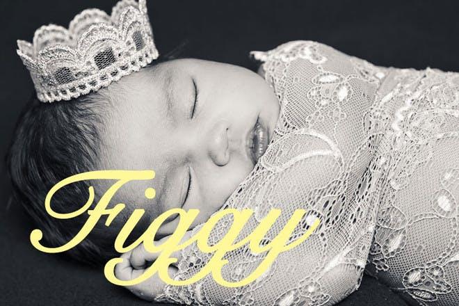 98. Figgy
