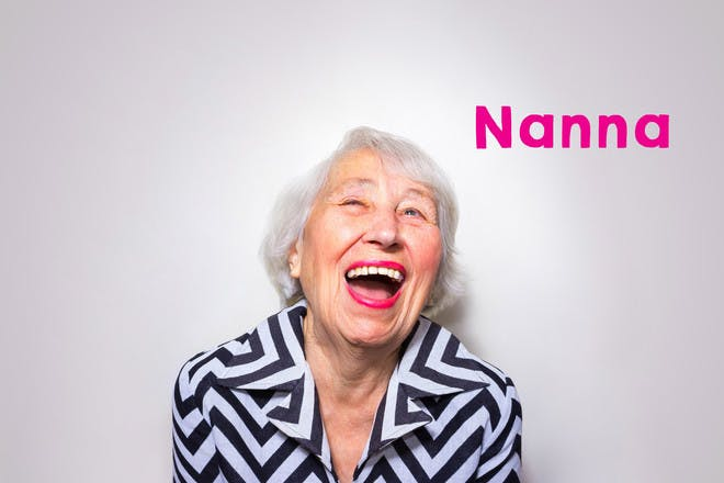 10. Nanna