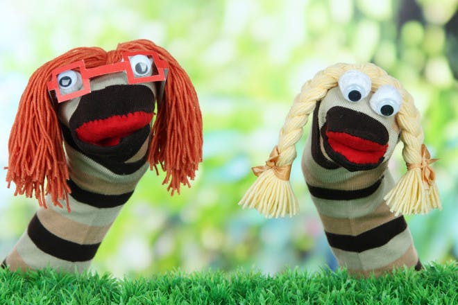 11 easy puppet making ideas for kids