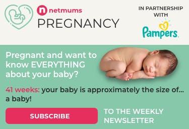 订阅获得每周怀孕更新