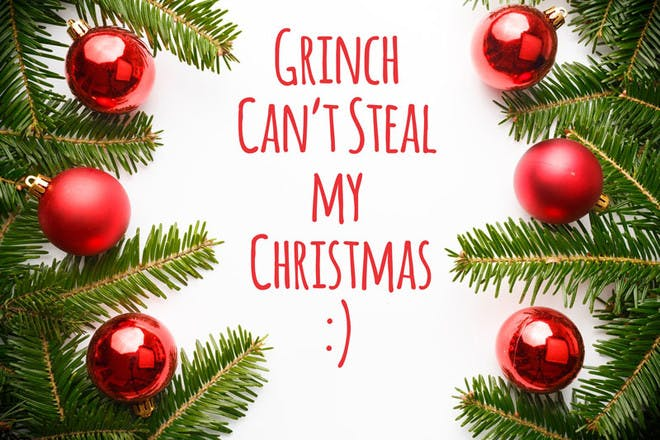 Mr Grinch - Christmas songs for kids
