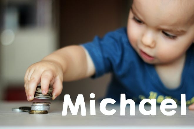 18. Michael
