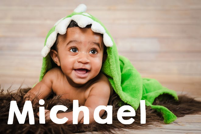 21. Michael