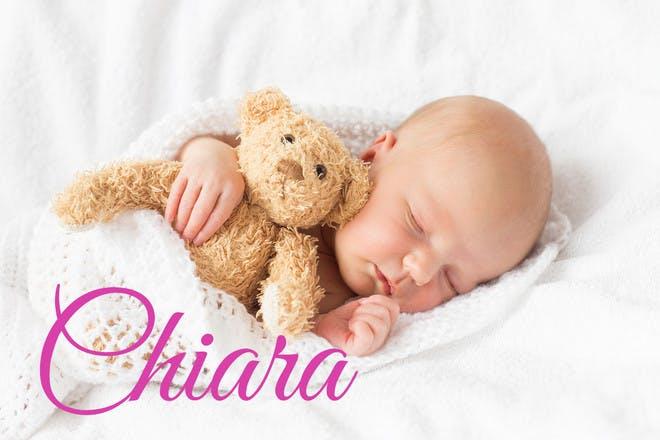 9. Chiara