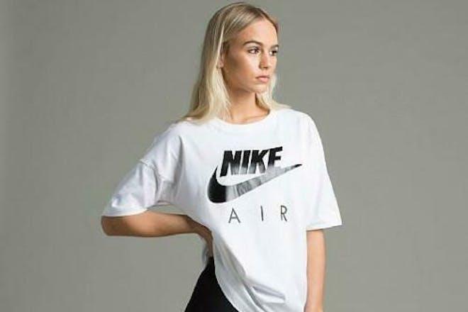 10. Nike