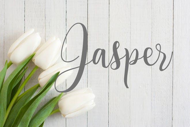 7. Jasper