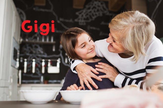 16. Gigi