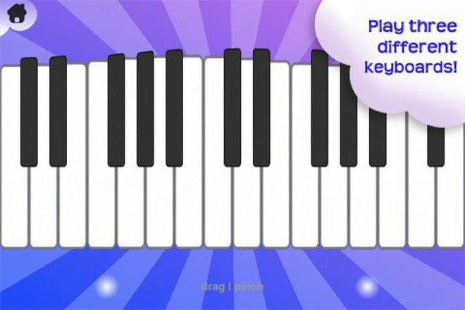 magic piano app