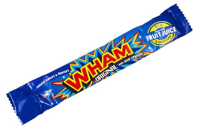 Wham bar package