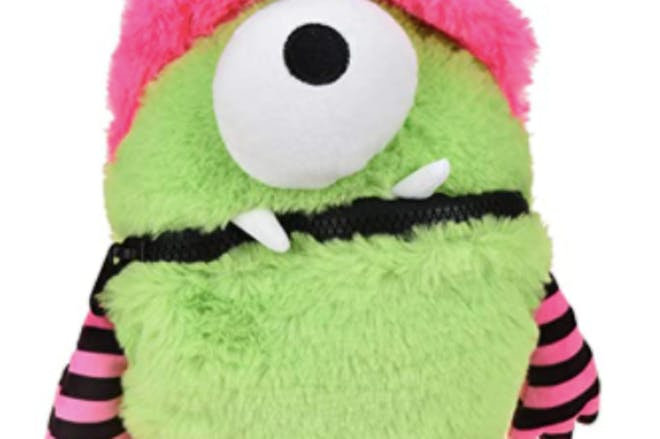 Worry Monster toy