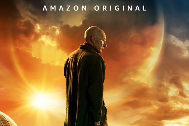9. Star Trek: Picard