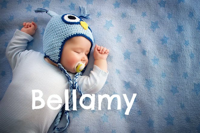Unusual and rare baby names