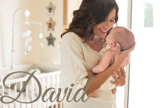David name love