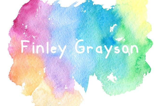 Name: Finley Grayson
