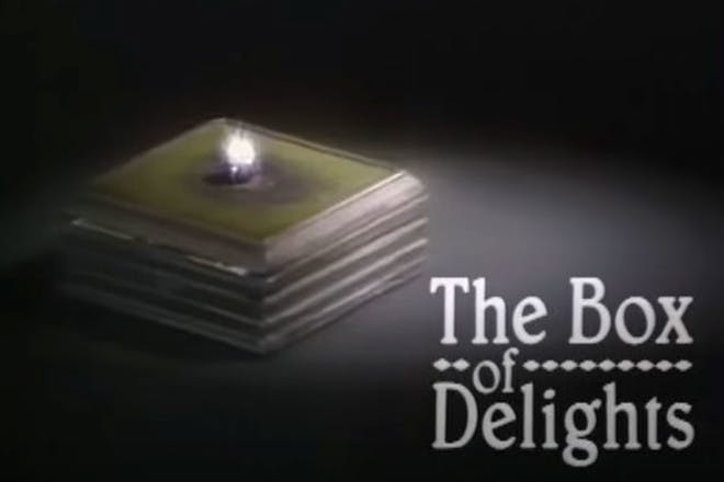 18. The Box of Delights