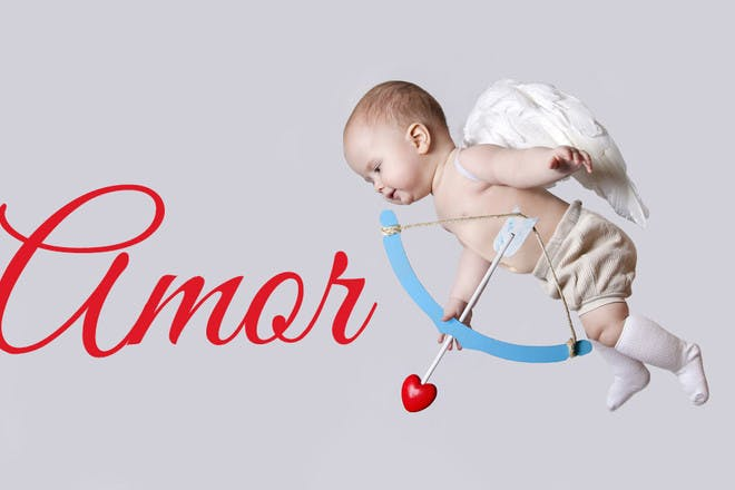 amor name love