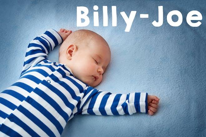6. Billy-Joe