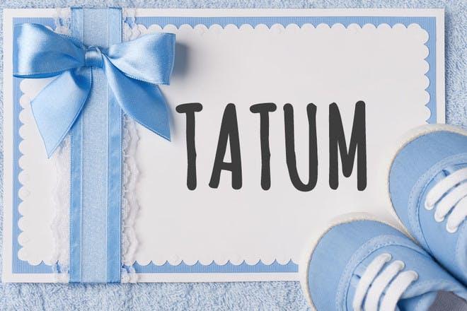 32. Tatum