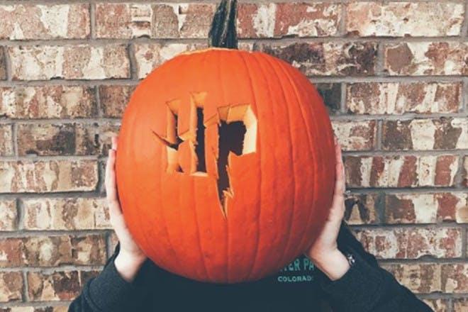 HP pumpkin