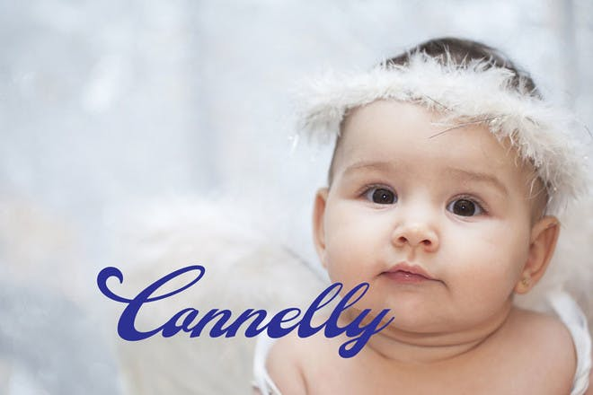 6. Connelly