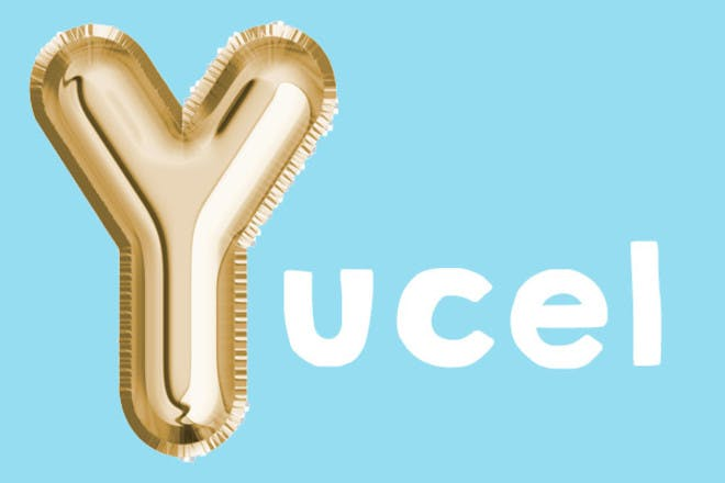 Yucel 'y' name